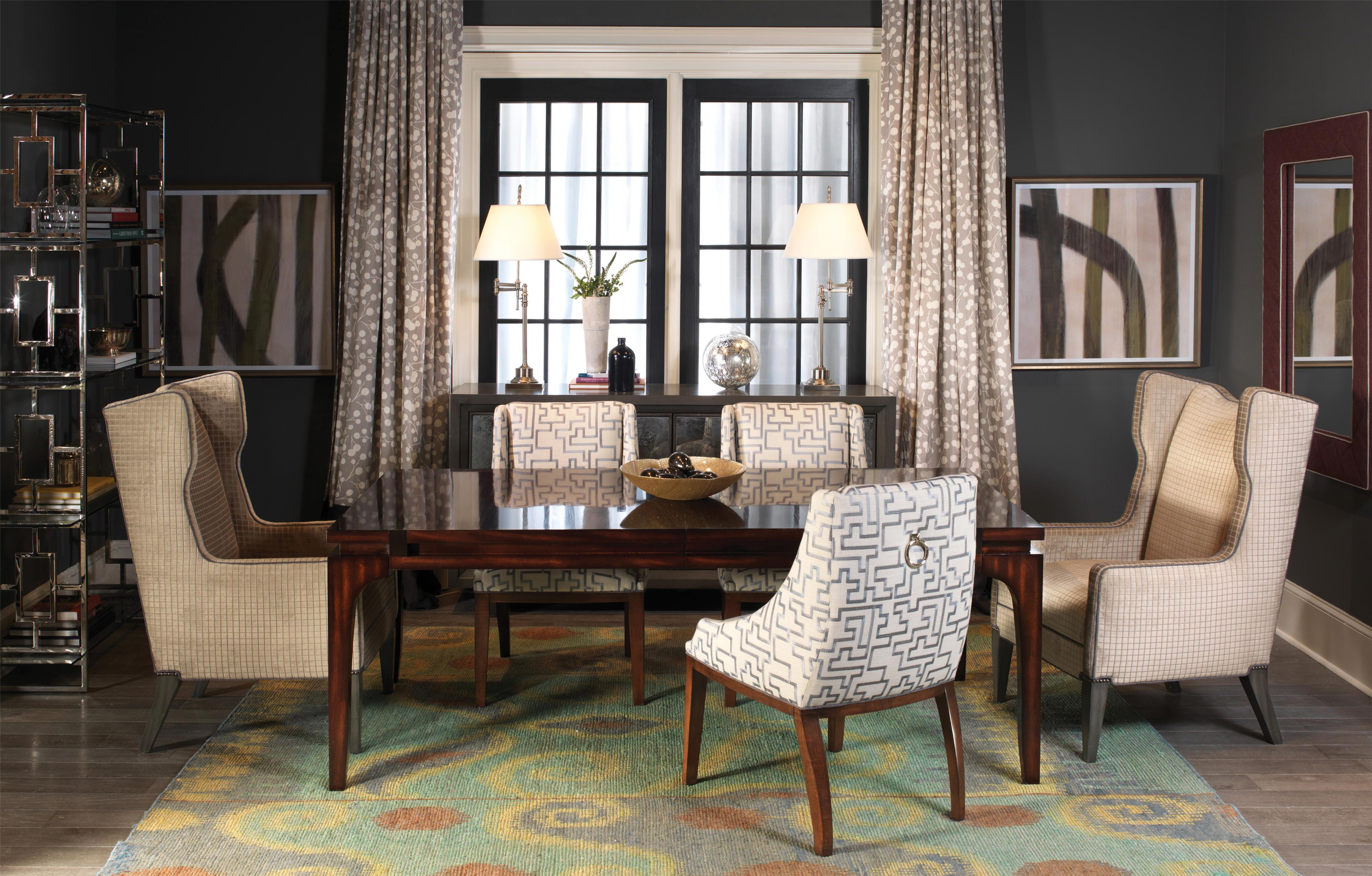 Vanguard Furniture Thom Filicia Home Collection