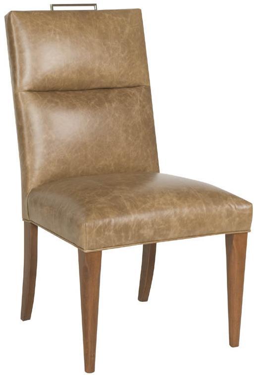 Vanguard Furniture Thom Filicia Home Collection Brattle