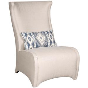 Vanguard Furniture Thom Filicia Home Collection Chair
