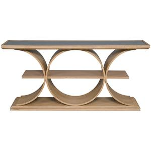 Vanguard Furniture Thom Filicia Home Collection Console Table