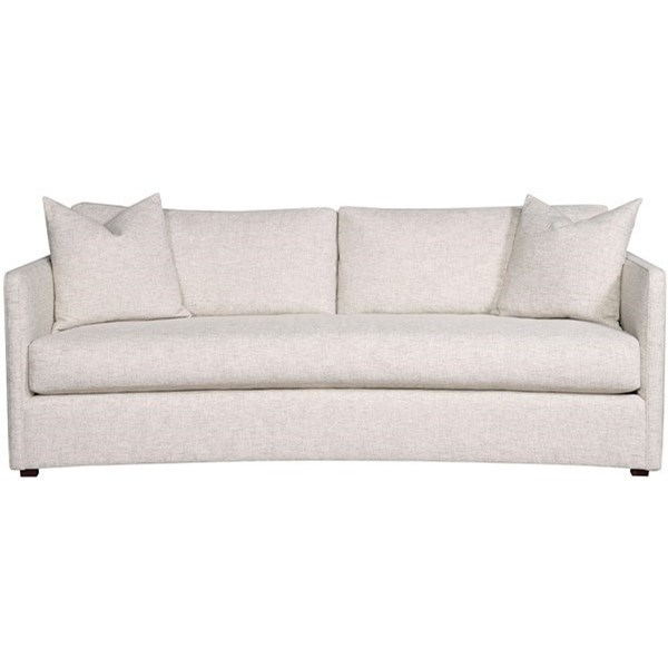 Wynne - Ease Small Scale Sofa by Vanguard Furniture at Baer's Furniture