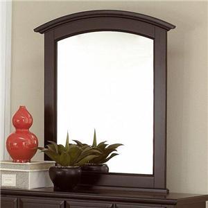 Vaughan Bassett Hamilton Mirror