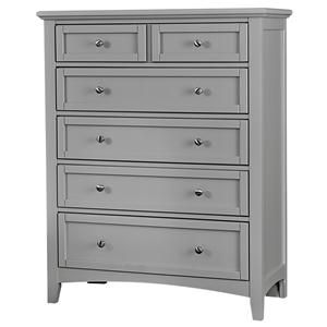 Vaughan Bassett Bonanza 5-Drawer Chest