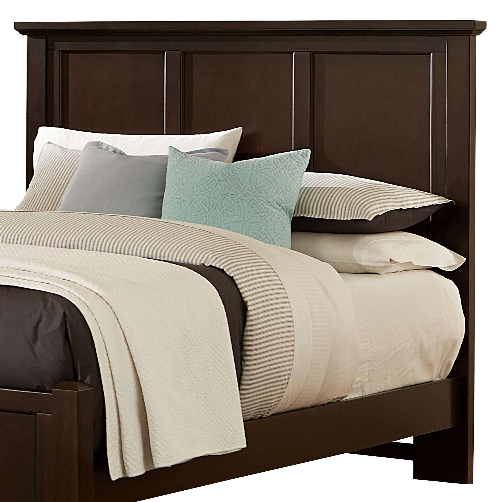 Full/Queen Mansion Headboard