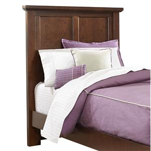 Twin Mansion Headboard