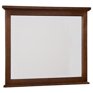 Landscape Mirror - Bevel Glass