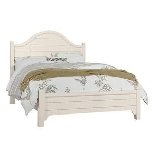 Queen Arch Bed Set