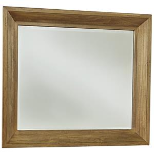 Vaughan Bassett Collaboration Landscape Mirror