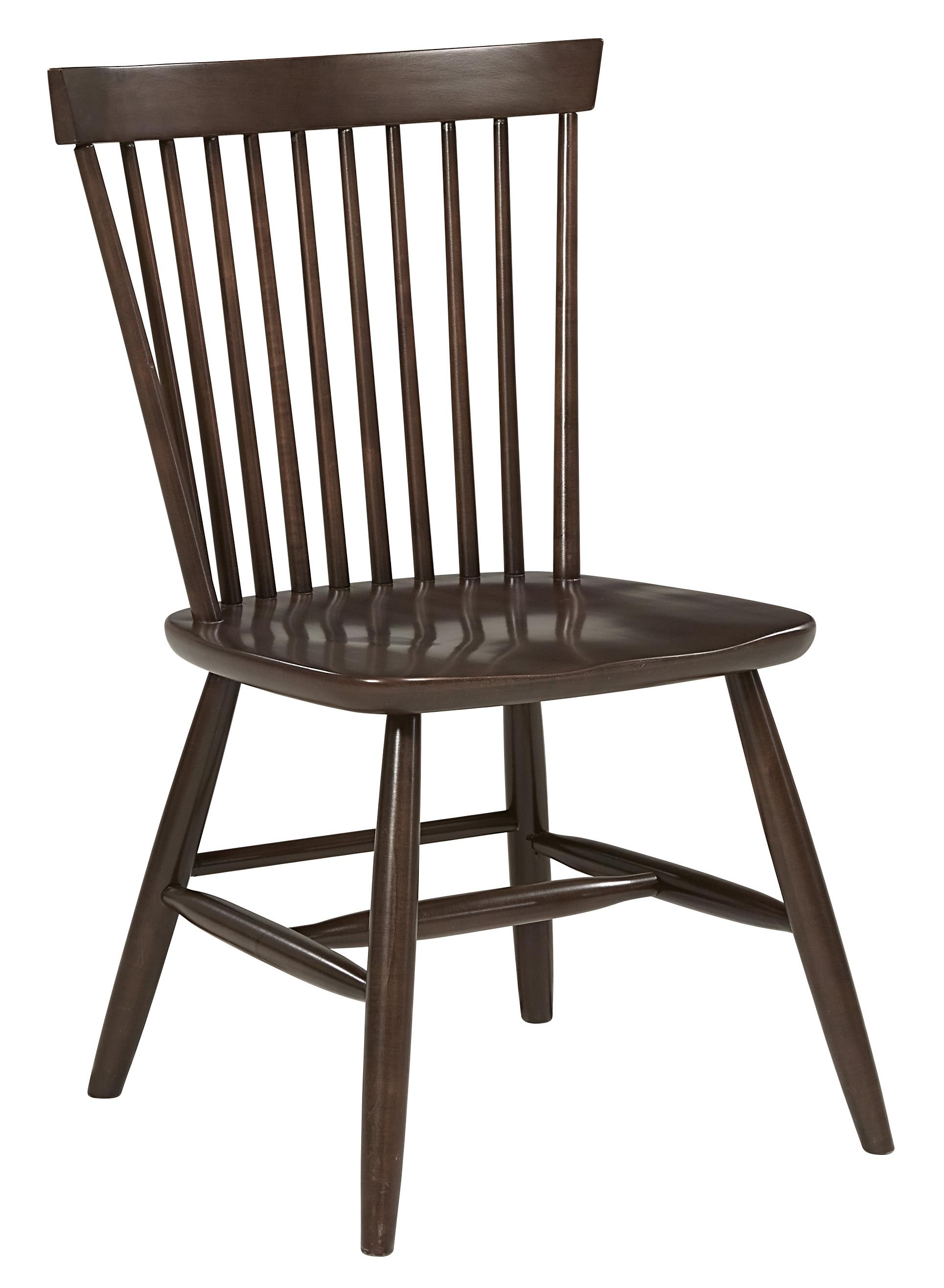 Vaughan Bassett Commentary Desk Chair - Item Number: 392-007