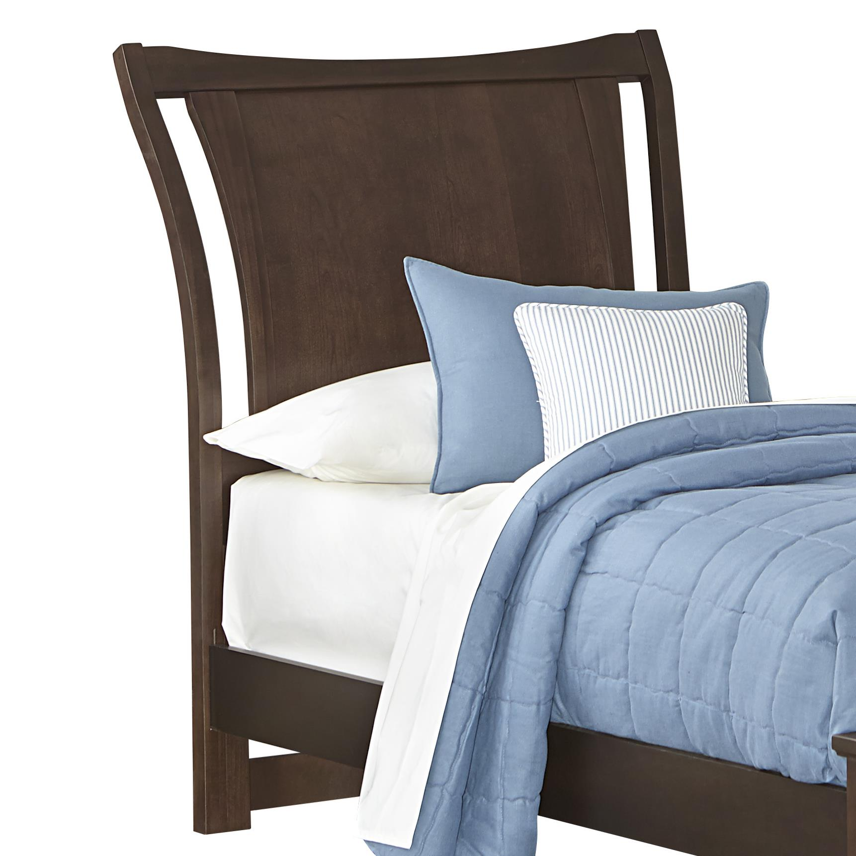 Vaughan Bassett Commentary Twin Wing Headboard - Item Number: 392-331