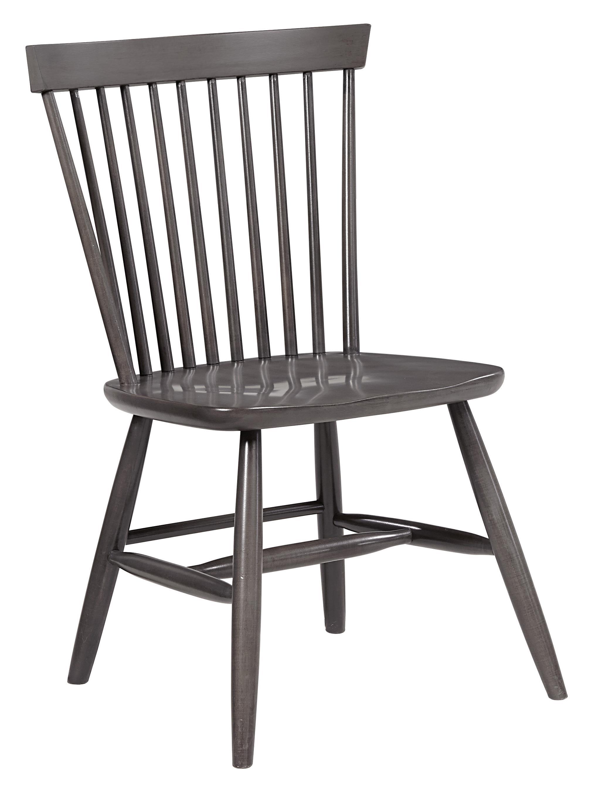 Vaughan Bassett Commentary Desk Chair - Item Number: 394-007