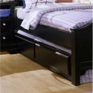 Trundle Unit & Face Panel