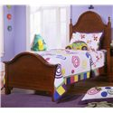 Vaughan Bassett Cottage Twin Panel Bed - BB19-338+833+900