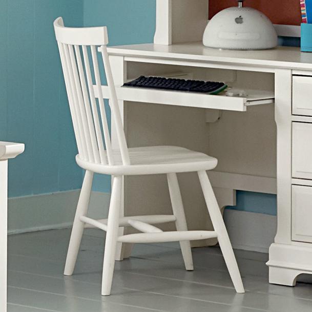 Vaughan Bassett Cottage Desk Chair - Item Number: BB24-007