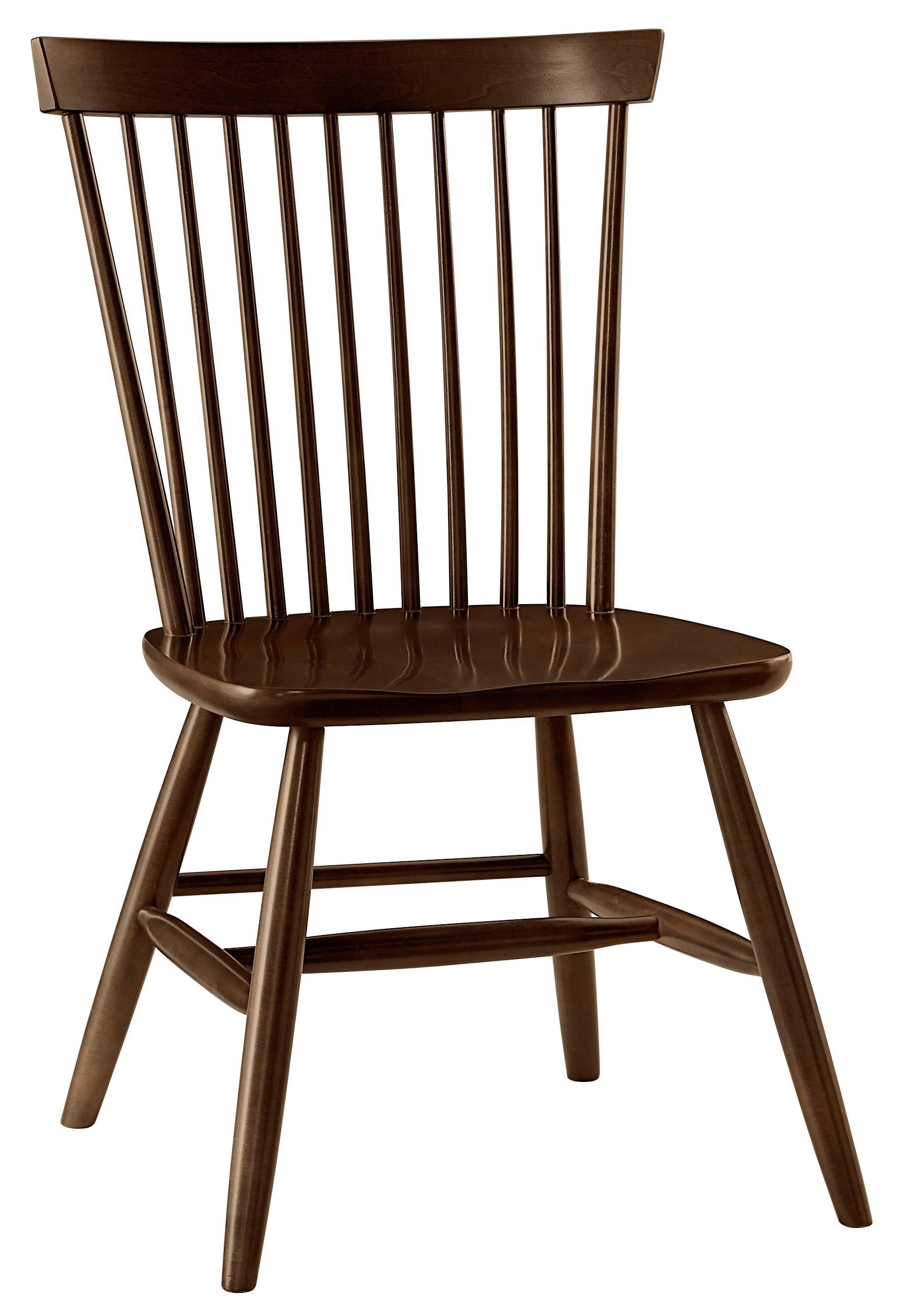 Vaughan Bassett French Market Desk Chair - Item Number: 382-007