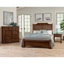 Vaughan Bassett Grayson Manor Queen Bedroom Group - Item Number: 192 Q Bedroom Group 3