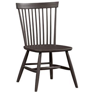 Vaughan Bassett Nantucket Desk Chair