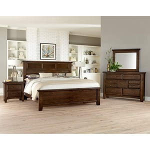 King Bedroom Group