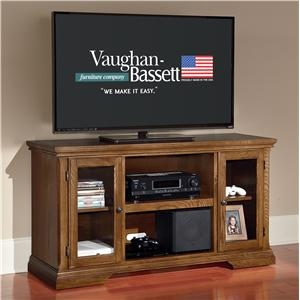 "Vaughan Bassett The Traditional Collection 54"" Media Center"