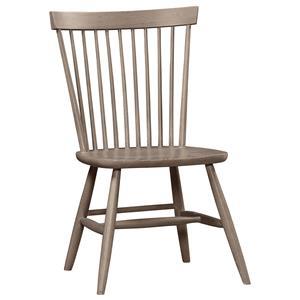 Vaughan Bassett Transitions Desk Chair