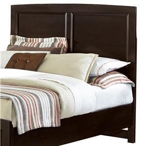 Vaughan Bassett Transitions Full/Queen Panel Headboard