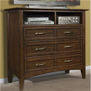 Vaughan Furniture Stanford Heights Media Chest