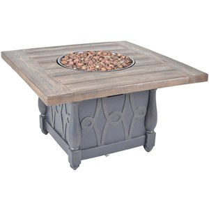 Veranda Classics by Foremost Fire Pits Serenity FirePit