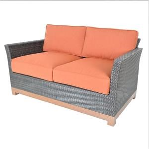 Veranda Classics by Foremost Metro LOVESEAT