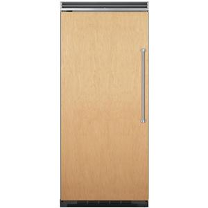 Viking Professional Series 22.8 Built-In All-Refrigerator with Left Door Hinge and ProChill™ Temperature Management System