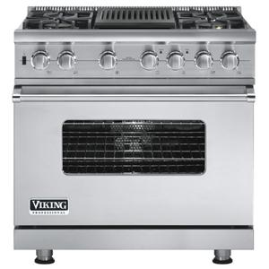 Viking Professional Series 36