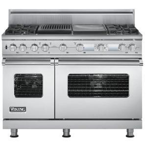 Viking Professional Series 48
