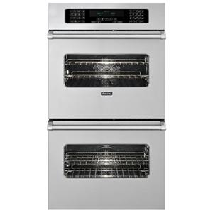 """Viking Professional Series 30"""" Built-In Double Electric Oven"""