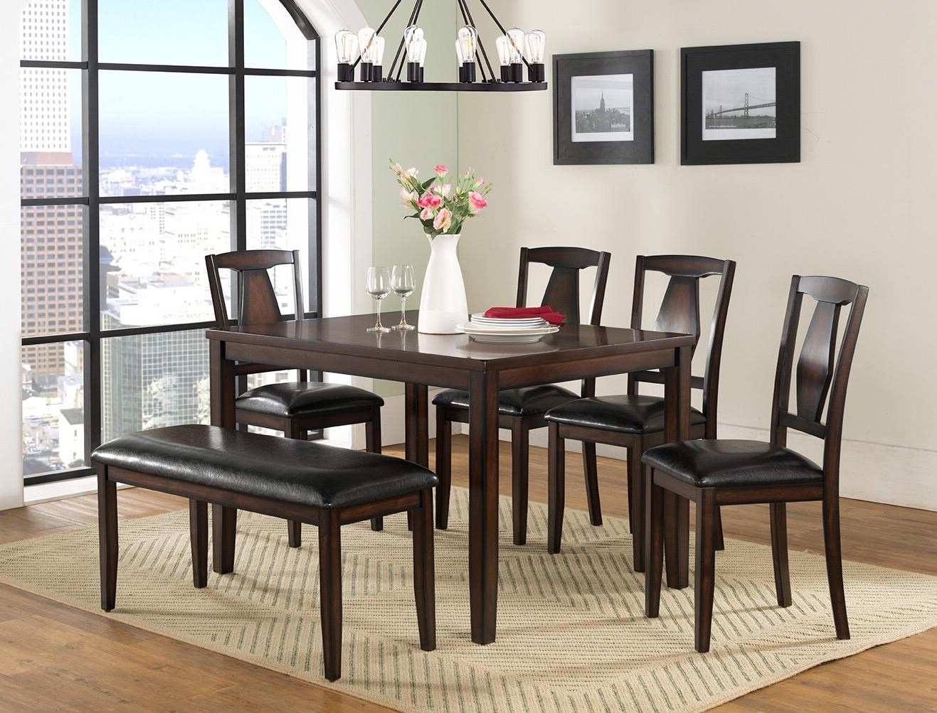 Vilo Home Sedona | Michael\'s Furniture Warehouse | Dining Tables