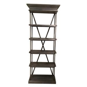 Addison Small Bookcase