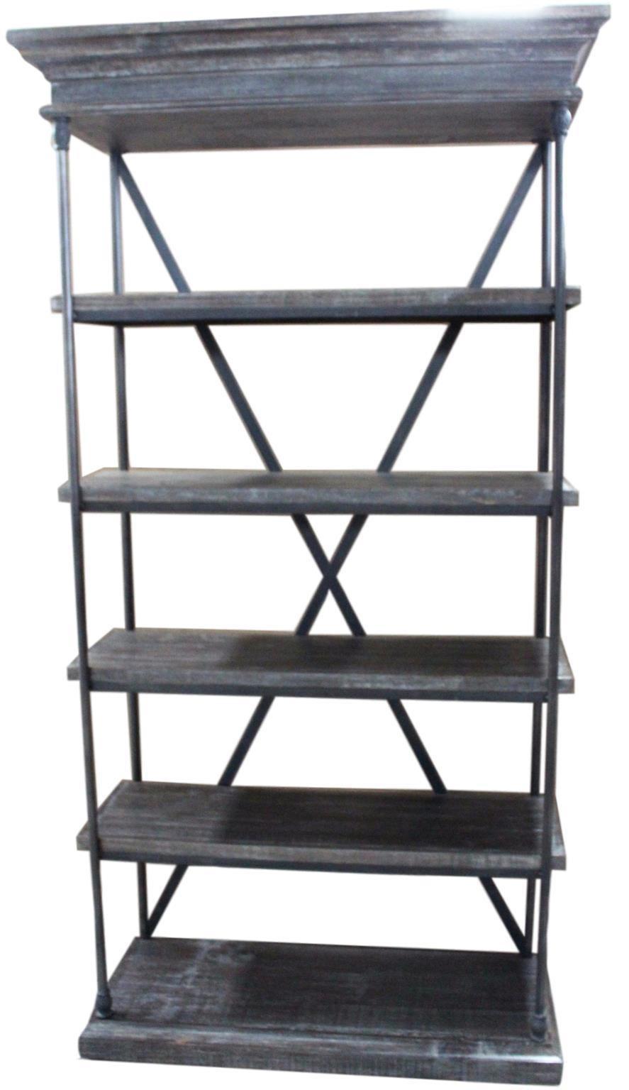 Addison Medium Bookcase