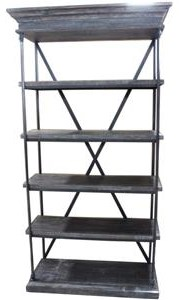 Addison Medium Bookcase