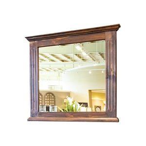 Vintage Claudia Mirror