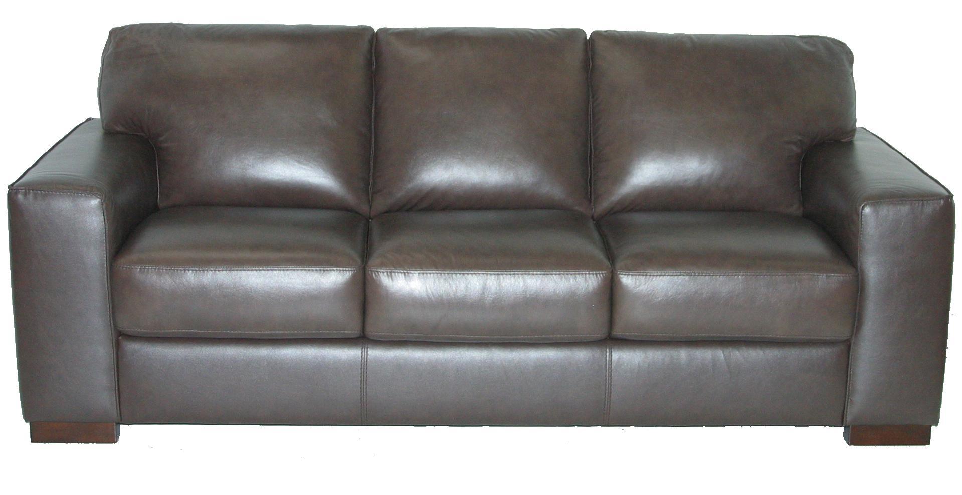 30480 Sofa by Violino at Dunk & Bright Furniture