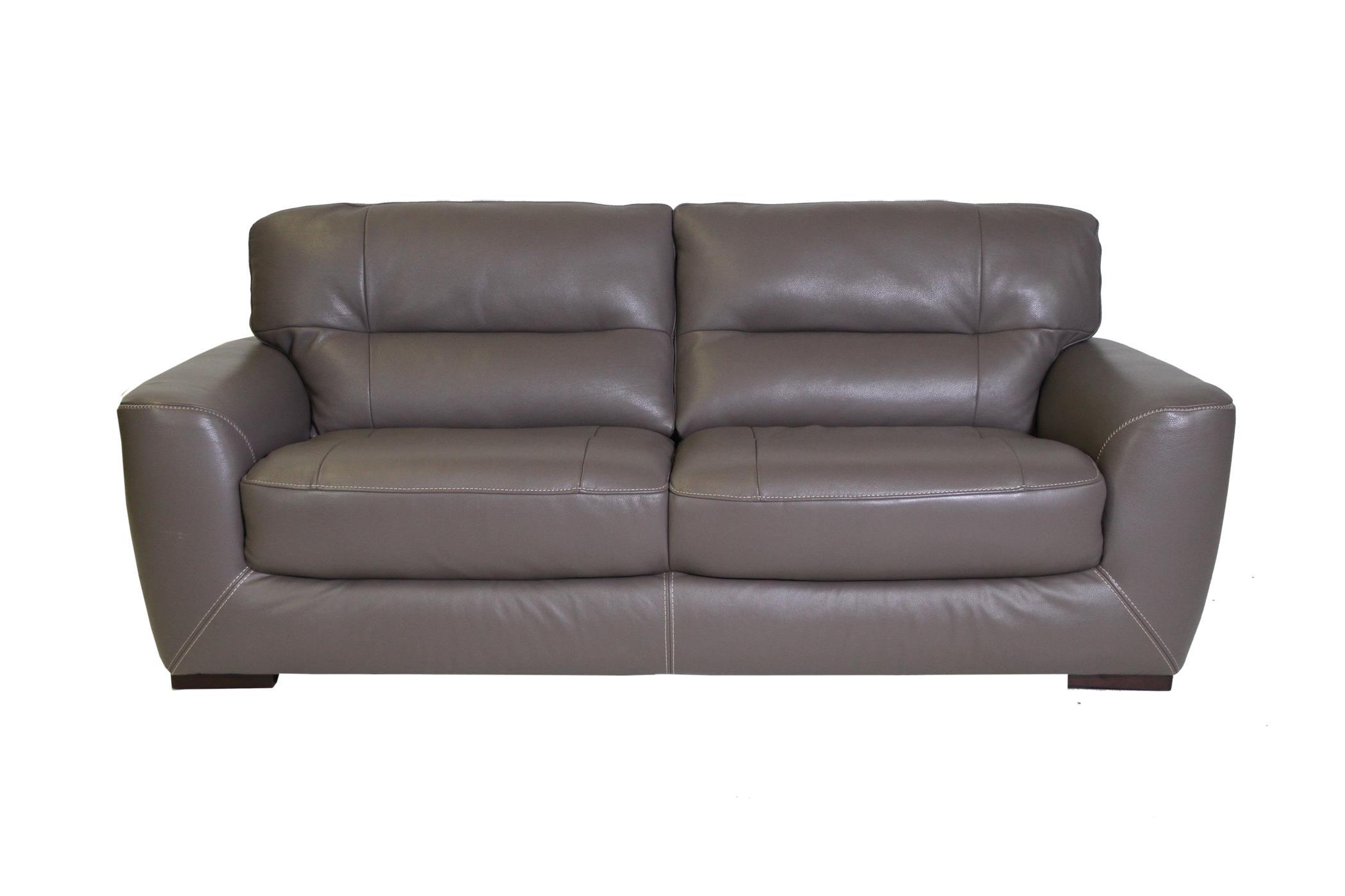 Twilight Sofa Leather Sectional Sofa