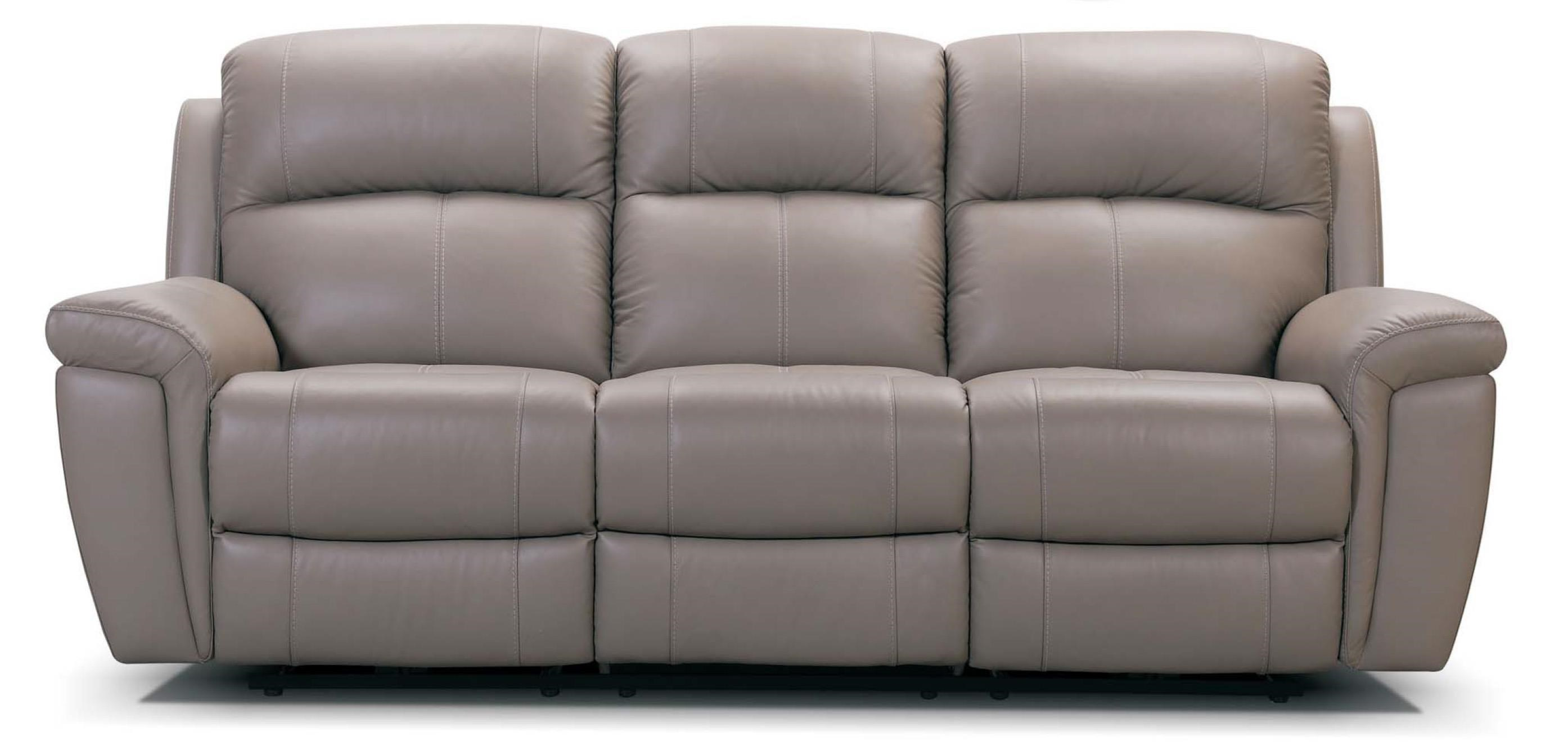 Violino Dunk & Bright Furniture Reclining Sofa