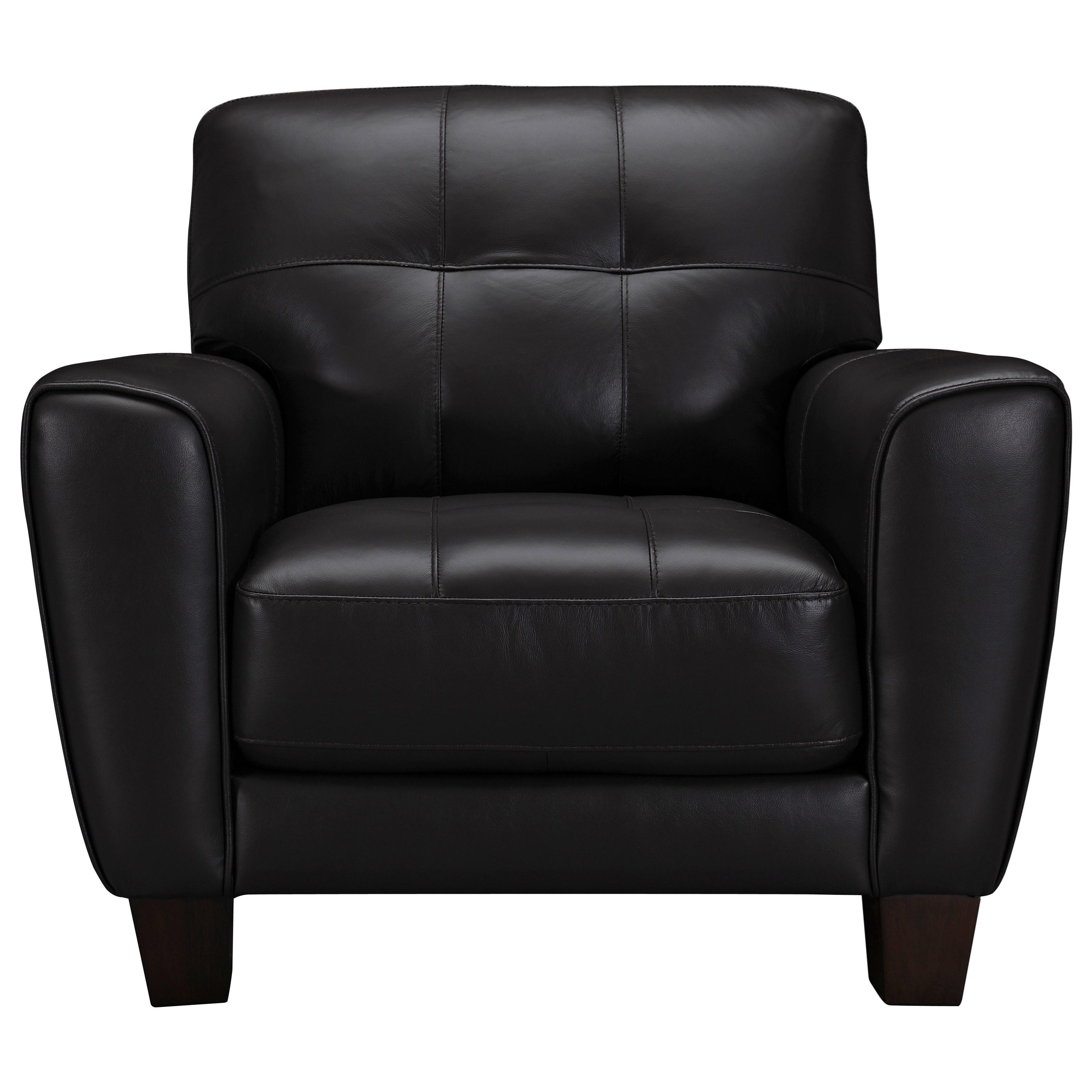 Becker 1950 31376 Chair - Item Number: 31376-1P-M-BND3030