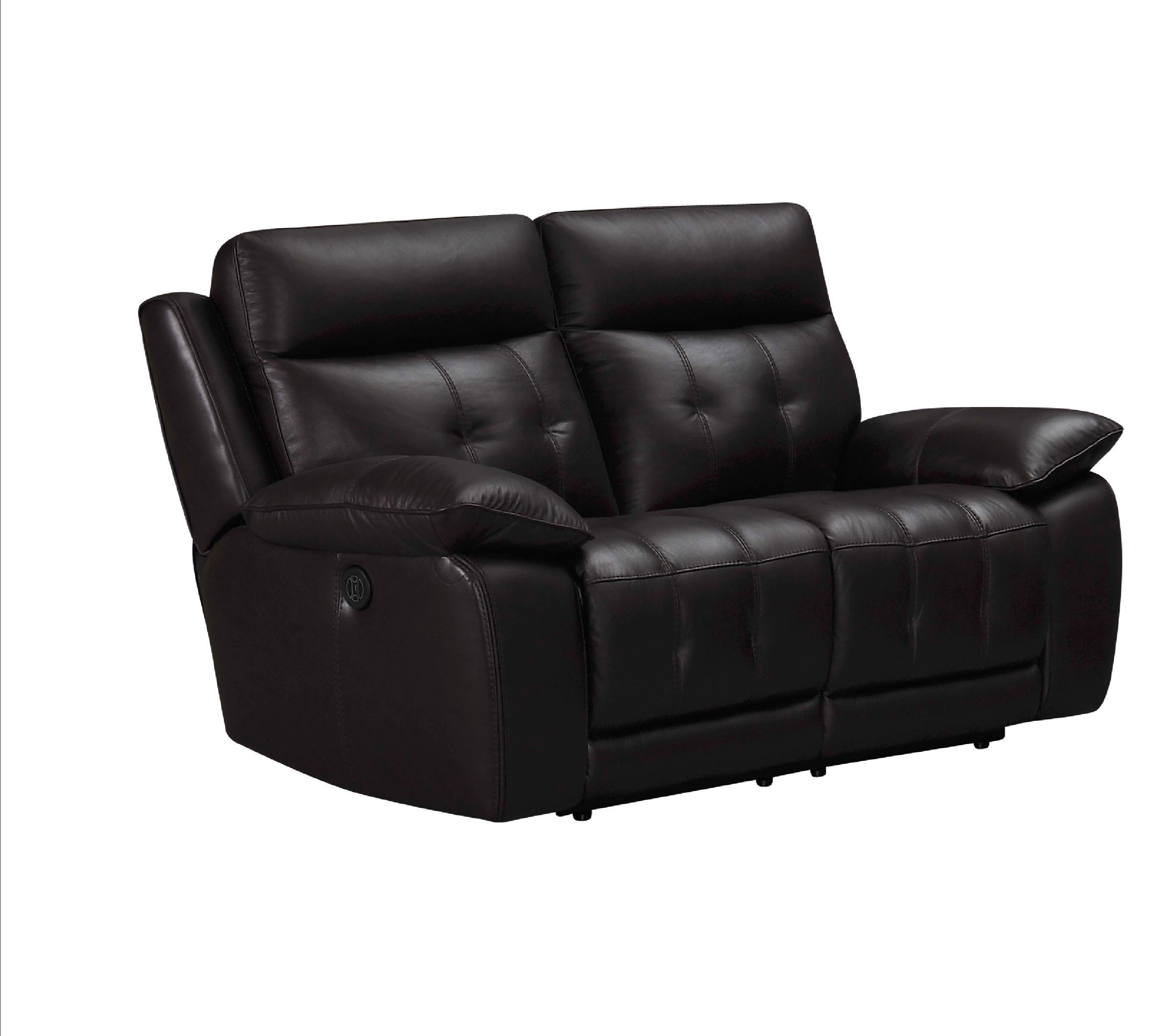 31724 Power Motion Loveseat at Bennett's Furniture and Mattresses