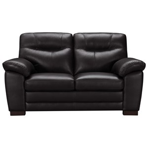 Becker 1950 31852 Loveseat