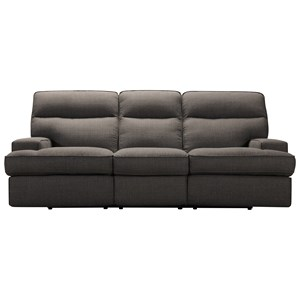Violino 32146 Power Reclining Sofa with Power Headrests