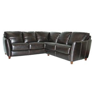 Becker 1950 3356 Sectional Sofa