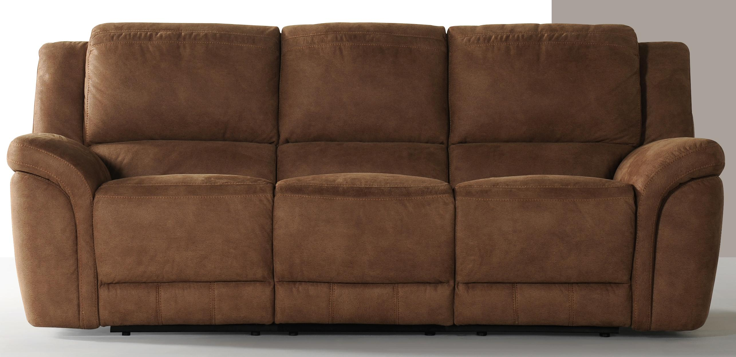 3478RC-FK Reclining Sofa by Violino at Furniture Superstore - Rochester, MN