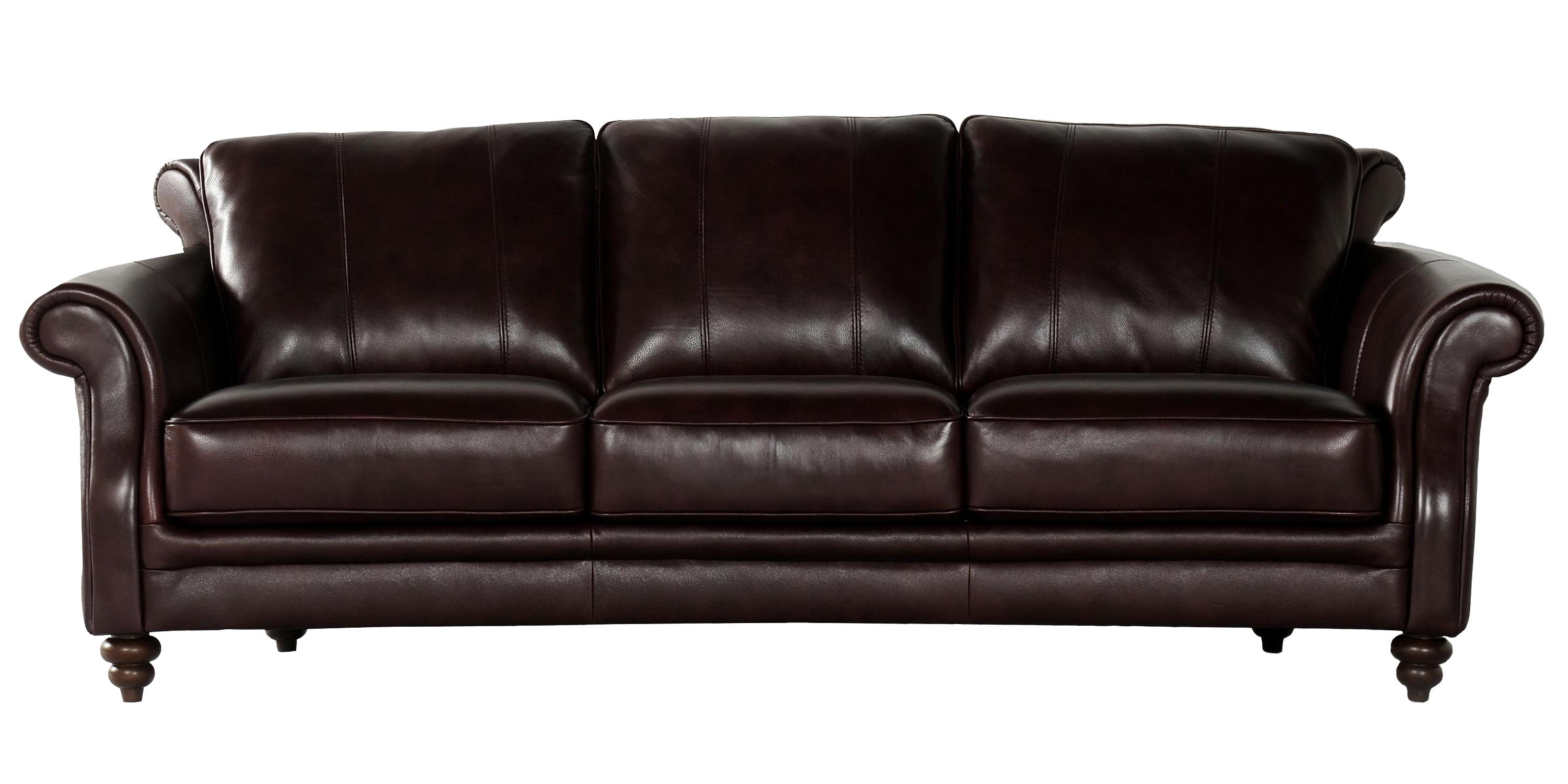 Violino Leather Sofa hmmi