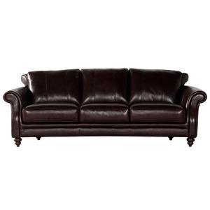 Becker 1950 3486A Sofa