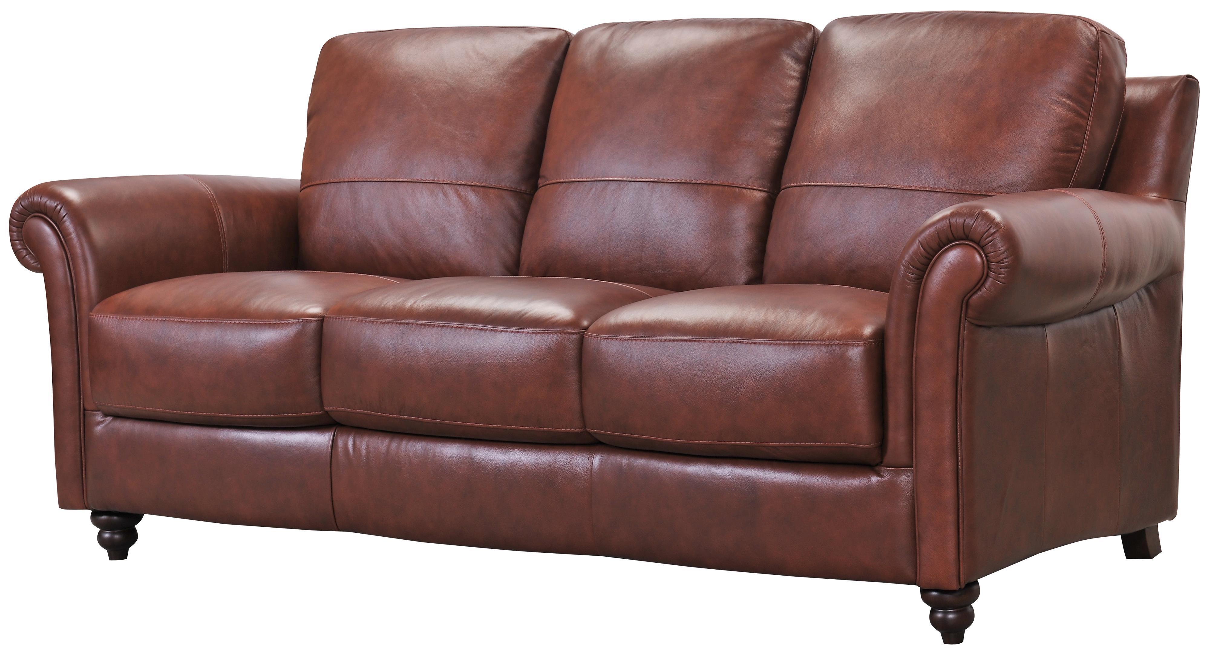 Belfort Select Grady Sofa - Item Number: 3508---3P