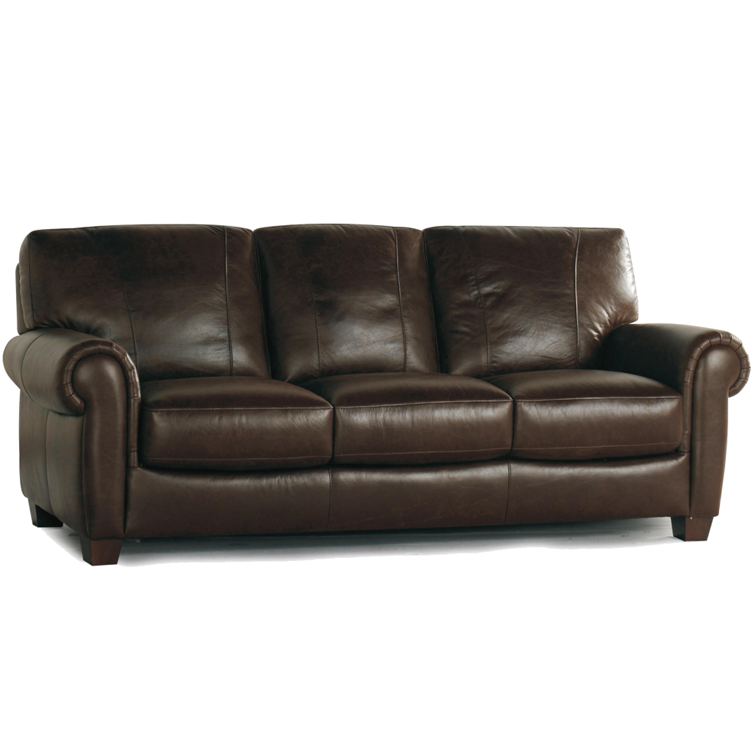 3516 Traditional Sofa by Violino at Furniture Superstore - Rochester, MN